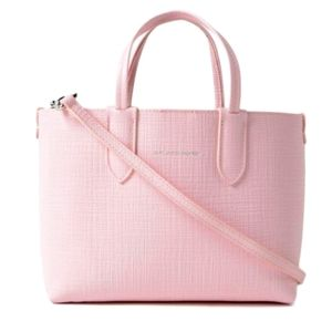💯 Alexander McQueen Mini Shopper Bag